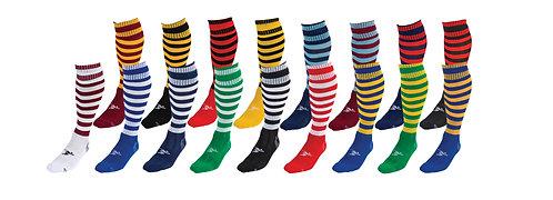 Contrast Hoop Pro Sock P2  4.40
