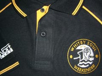 Whitby Weekender Polo