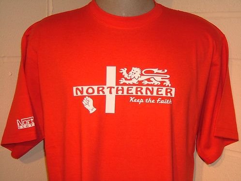 ST George Cross T Shirt