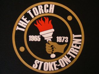 The Torch Ladies T-Shirt