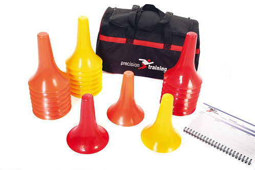 Training Marker Cone Drill Set TR718