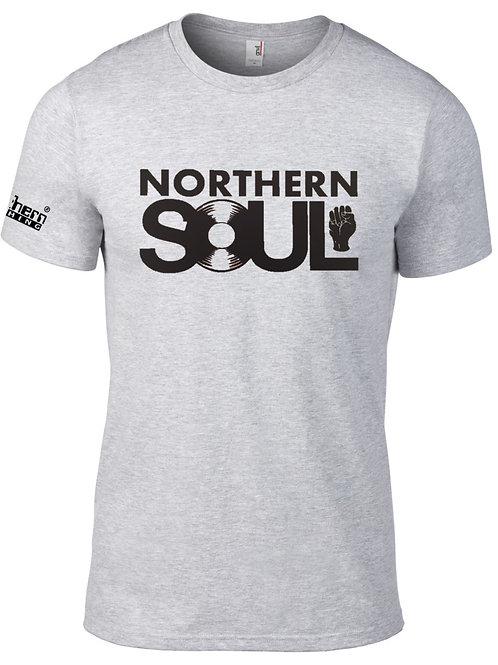 Northern Soul T Shirt