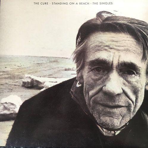 The Cure. 'Standing On A Beach' The Singles Album