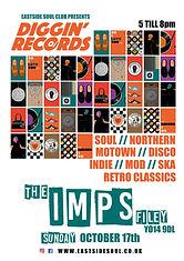Diggin Records Imps.JPG