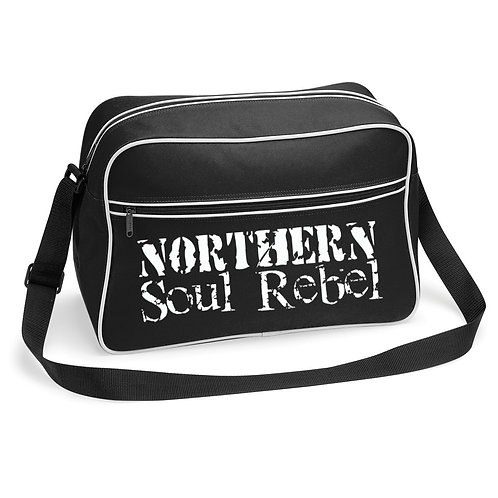 Soul Rebel Nighter Bag
