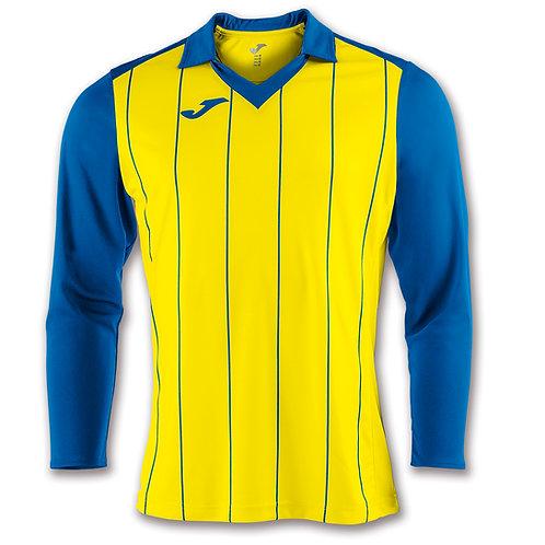Joma Grada Shirt (Long Sleeve)P2