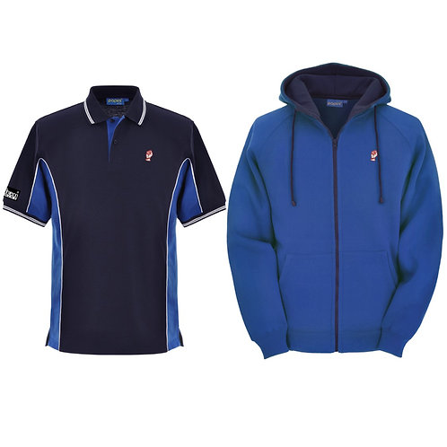 Royal/Navy Combo Offer