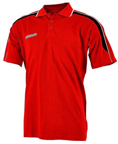 Magnetic Polo Shirt - From £9.59