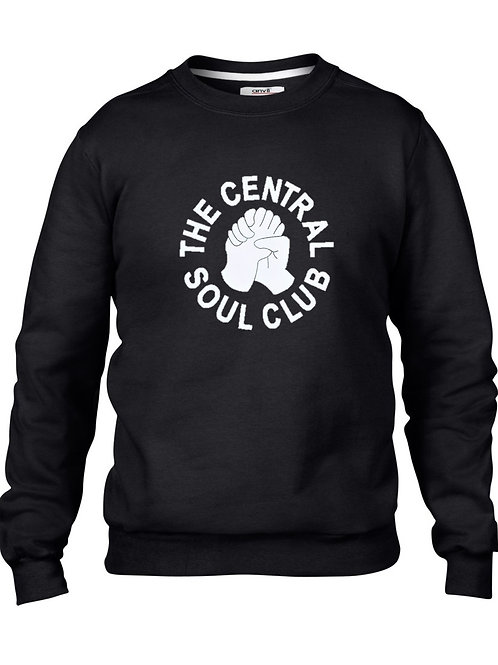 Central Soul Club Sweatshirt