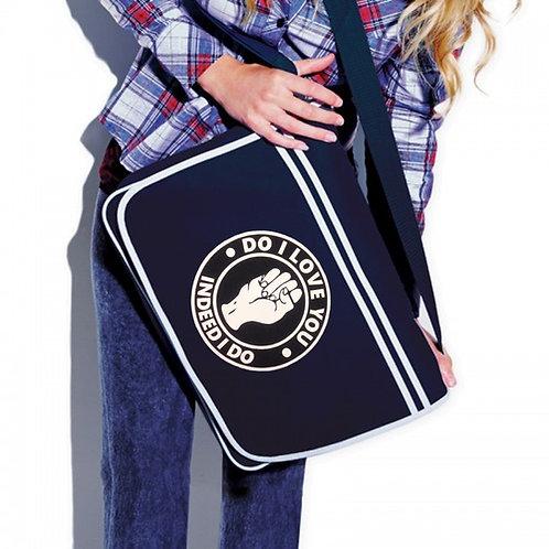 Do I Love You Record Bag