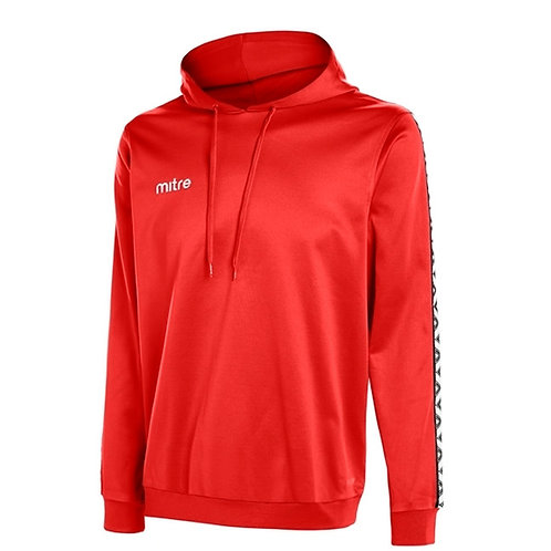 Mitre Delta Poly Hoody - From £14.99