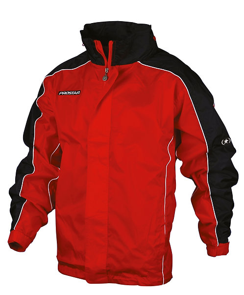 Hurricane Shower Jacket  P1- From £17.89