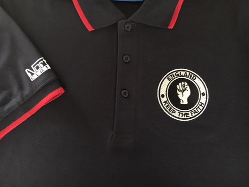 Bespoke Football Fans Polo's