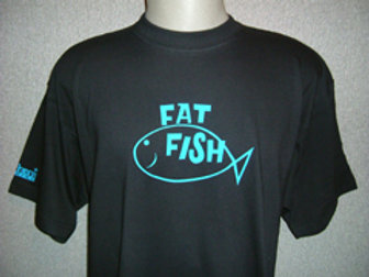 Fat Fish Mens T
