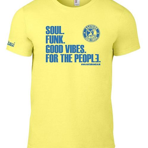 Eastside Soul-Funk T- shirt