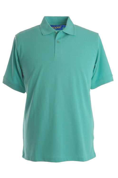 Mint Polo Shirt From