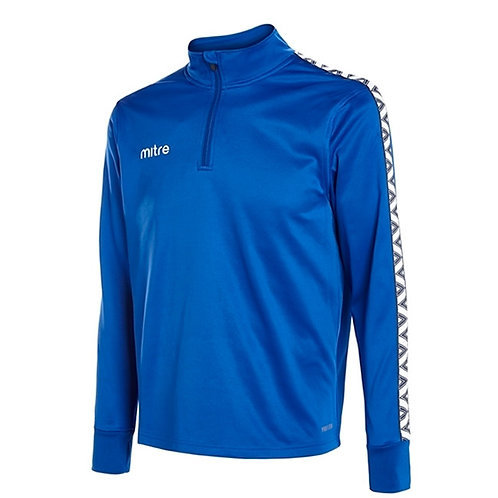 Mitre Delta Poly 1/4 Zip Jacket - From £14.99