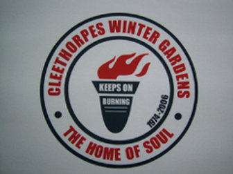 Winter Gardens Cleethorpes Mens T