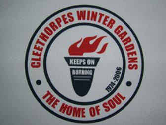 Two Colour Club Badge