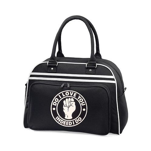 Do I Love You Bowling Bag