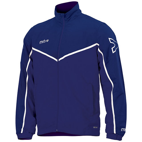 Primero woven Track Top Page 1 From £15.95