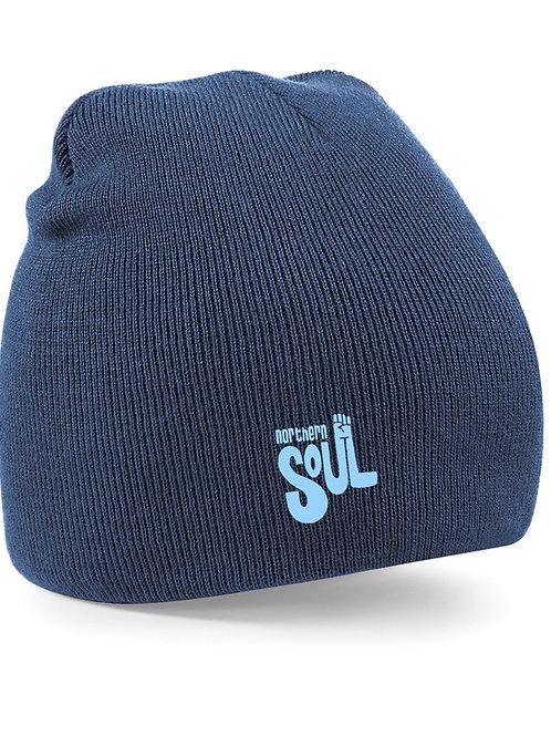 N. Soul Fist 4 Beenie Hat
