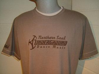 Underground Music T Shirt