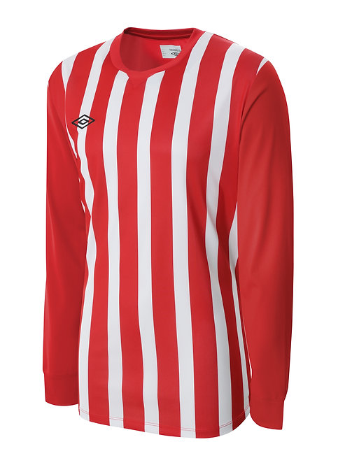Umbro Striped Jerseys From £12.00