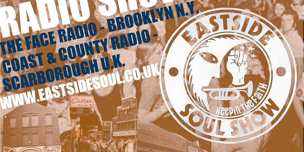 Eastside Soul Show