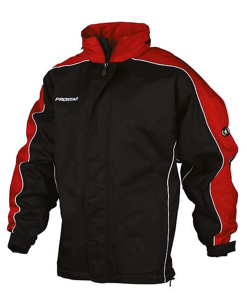 Hurricane Shower Jacket  P2- From £17.89