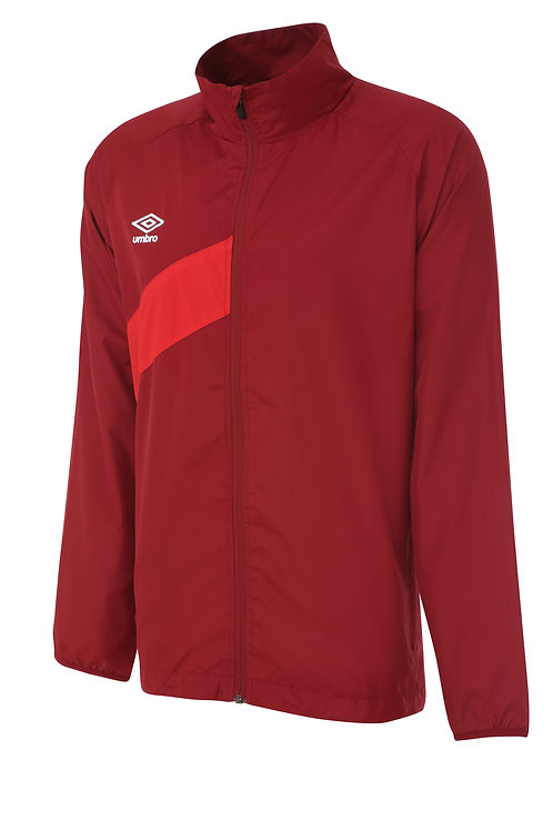 UMBRO SHOWER JACKET FROM £17.25