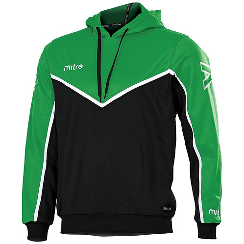 Primero Poly Hoody - From £14.65