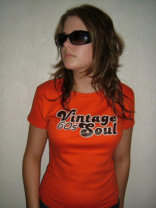 Vintage Ladies T-Shirt