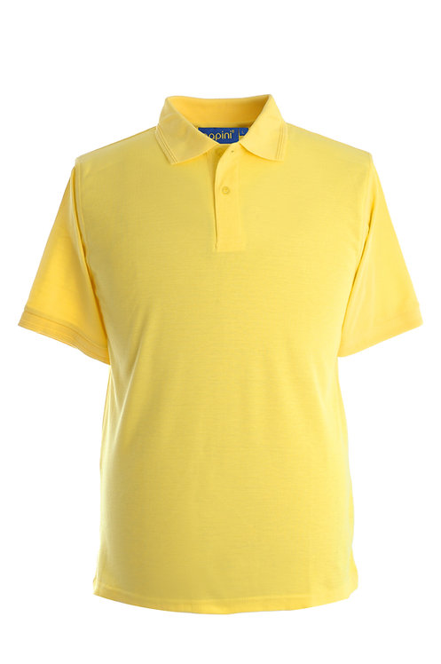 Canary Polo Shirt From