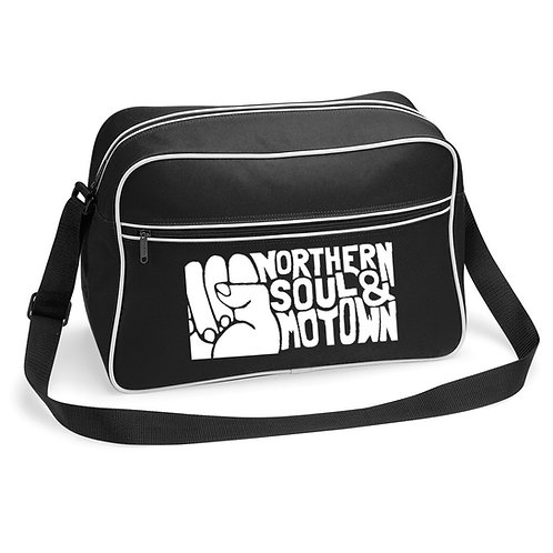 Soul & Motown Nighter Bag