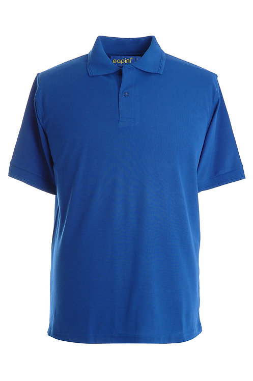 Royal Polo Shirt From