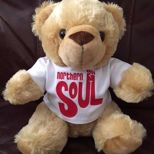 Soul Teddy