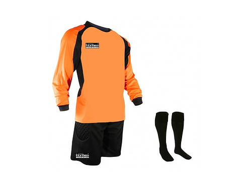Teamwear G/Keeper Orange/Black