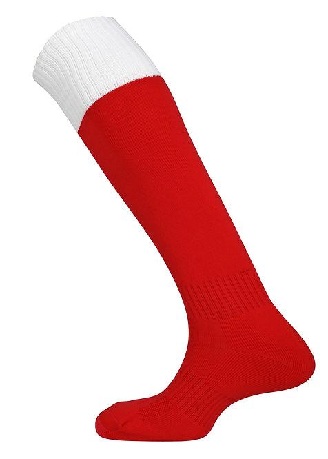 Mercury Contrast Socks  From £3.75