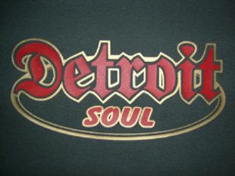 Mens Detroit Soul T