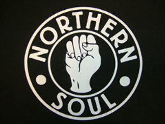 N. Soul Fist Ladies T-Shirt