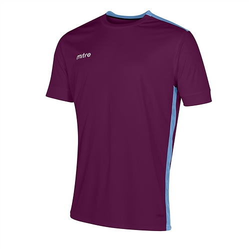 Charge Jerseys Short Sleeve From £9.75