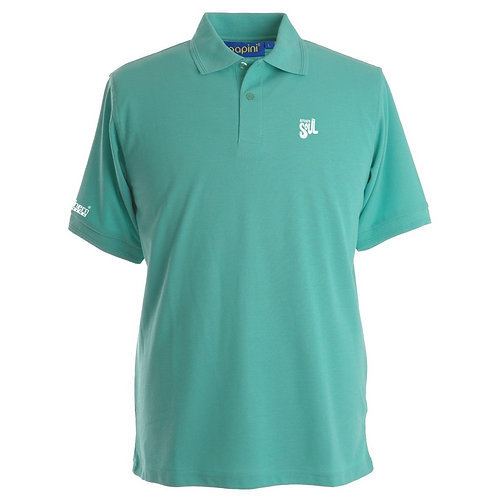 Retro Mint N. Soul Fist4 Polo