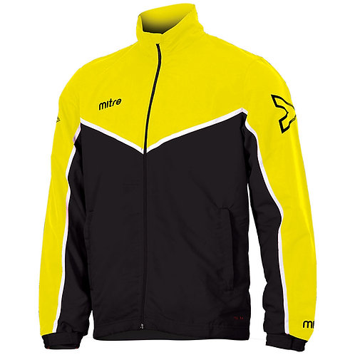 Primero woven Track Top Page 2 From £15.95