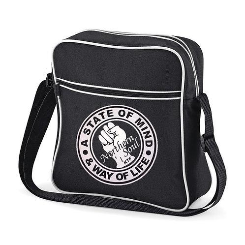 State Of Mind Fist Flight Bag
