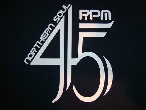 45RPM T Shirt