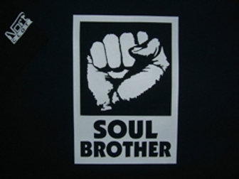 Soul Brother T Shirt