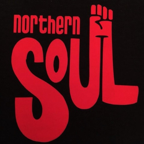 N. Soul Fist 4 Retro Sweatshirt