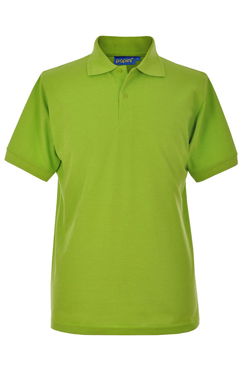 Lime Polo Shirt From