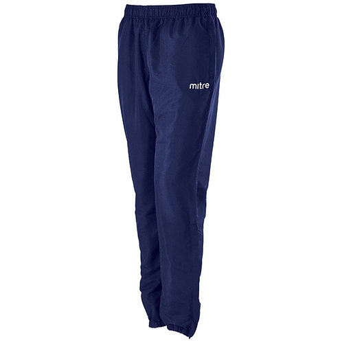 Mitre Cuffed Track Trousers - From £12.75